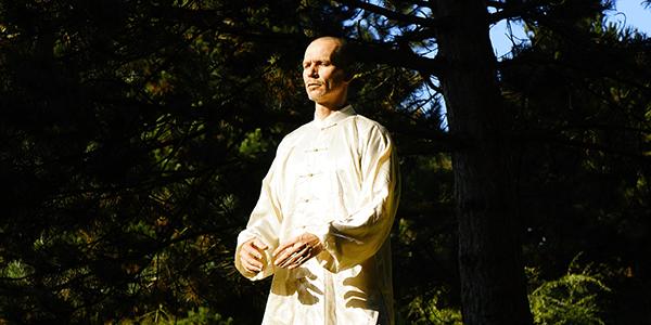 Cviky Čchi kung